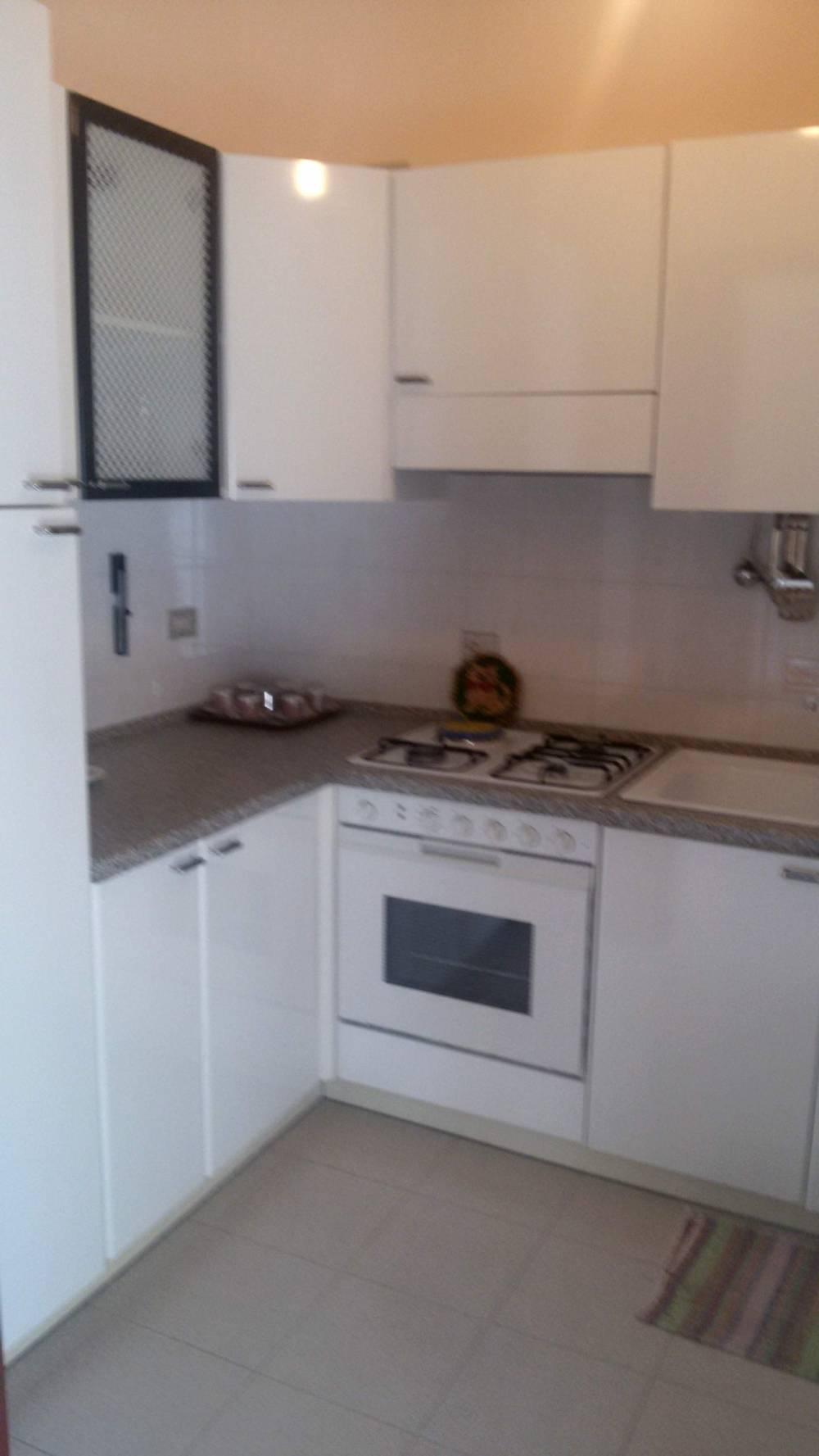 Cucina - Casa n vendita a Capo d'Orlando CD15VF
