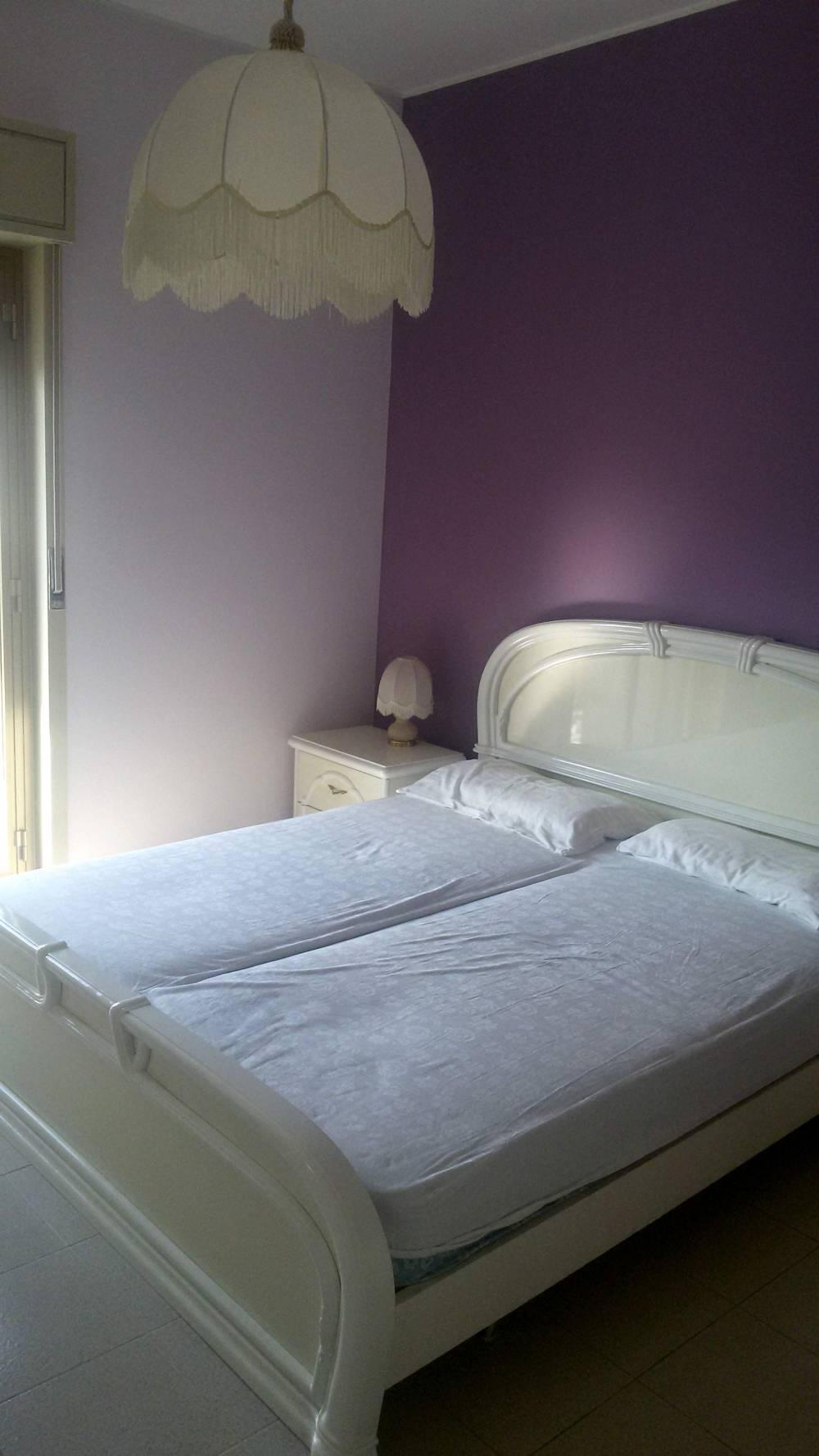 Camera da letto - Casa n vendita a Capo d'Orlando CD15VF