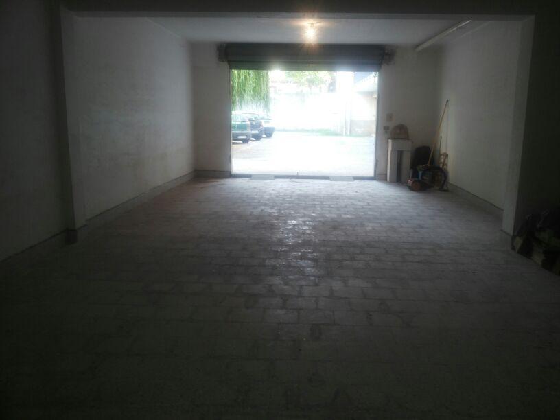 Interno del garage - Casa n vendita a Capo d'Orlando CD15VF
