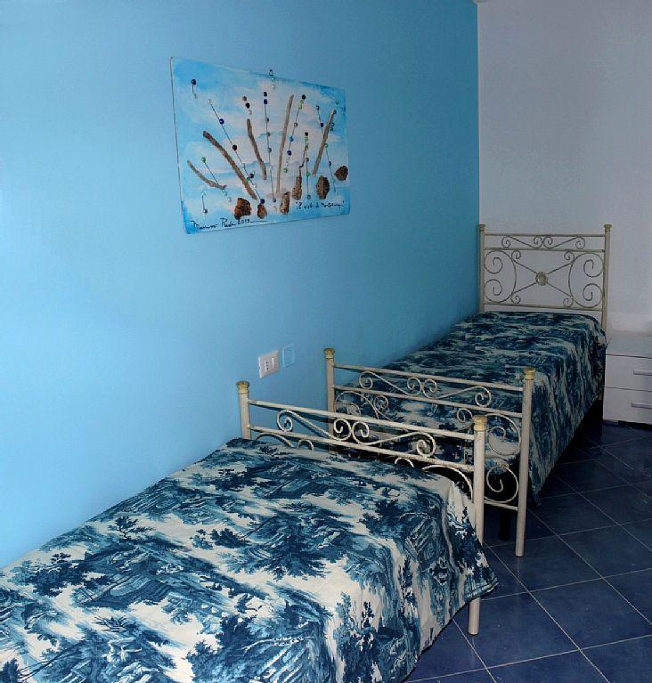 Cameretta casa vacanza in vendita a Capo d'Orlando CD12VF
