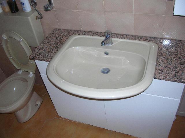 Foto n. 2 del bagno con vasca
