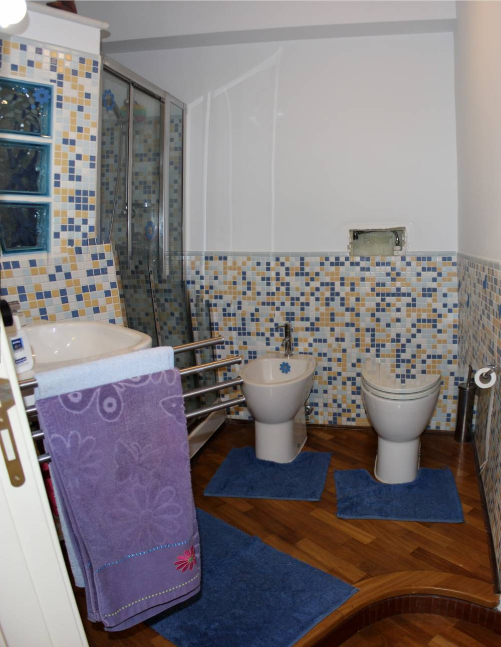 Foto n. 2 del primo bagno