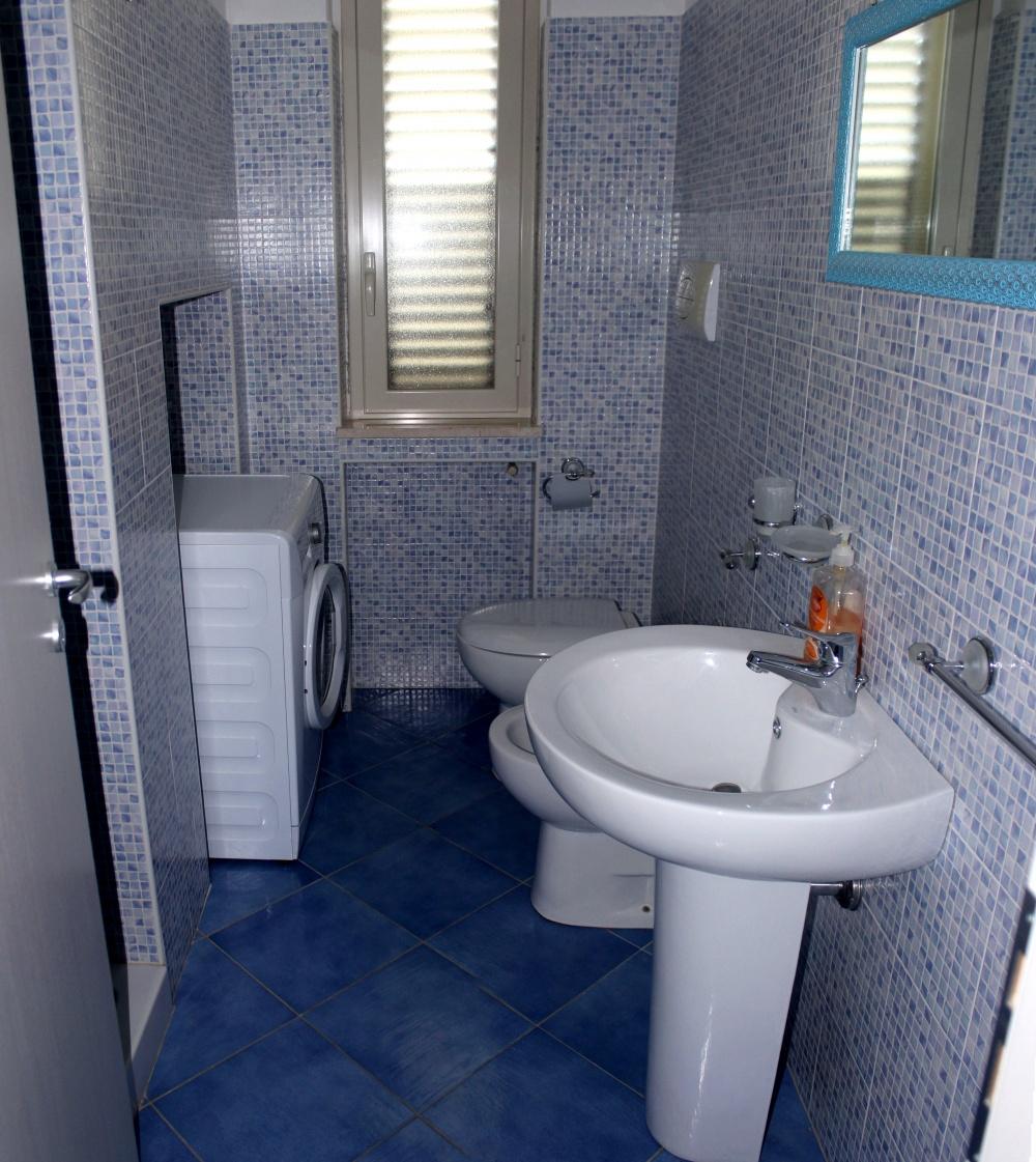 Bagno casa vacanza in vendita a Capo d'Orlando CD12VF