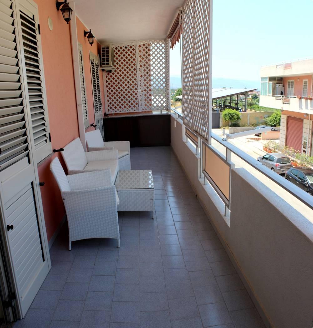 Balcone/Terrazzo