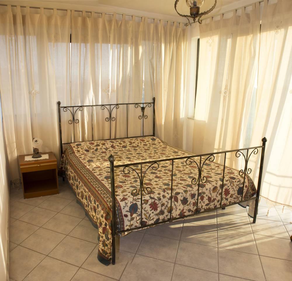 Camera matrimoniale n. 1