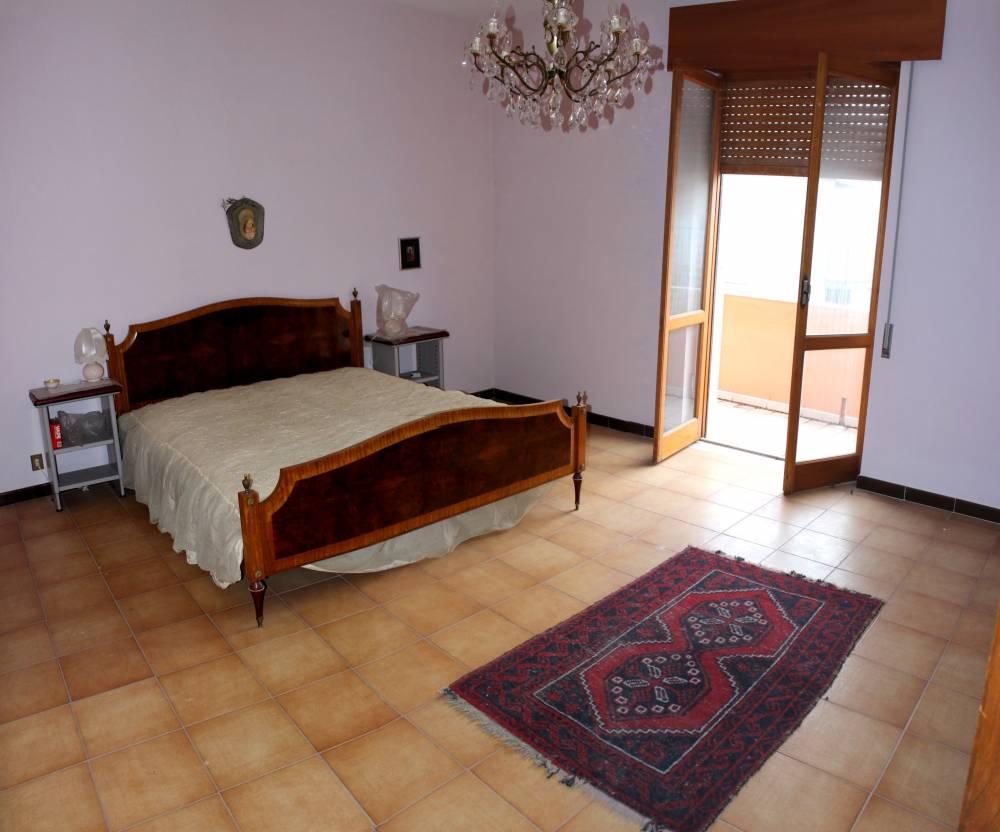 Camera da letto casa in vendita a Rocca di Capri Leone
