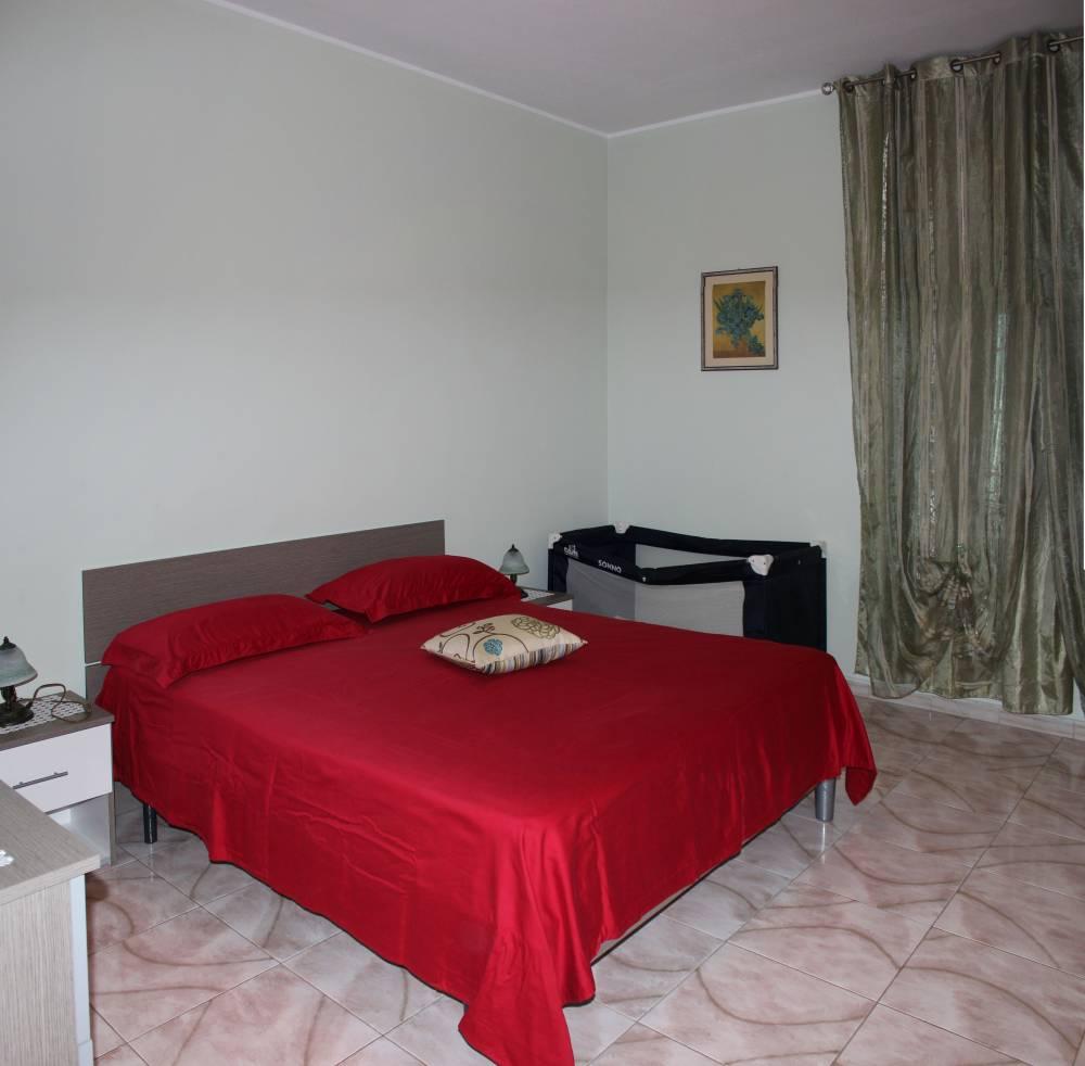 Camera da letto matrimoniale - Foto 1