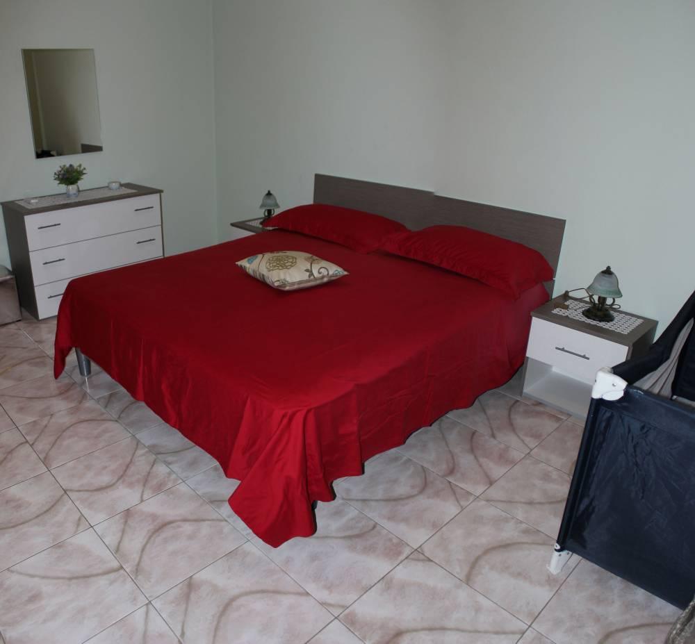 Camera da letto matrimoniale - Foto 2