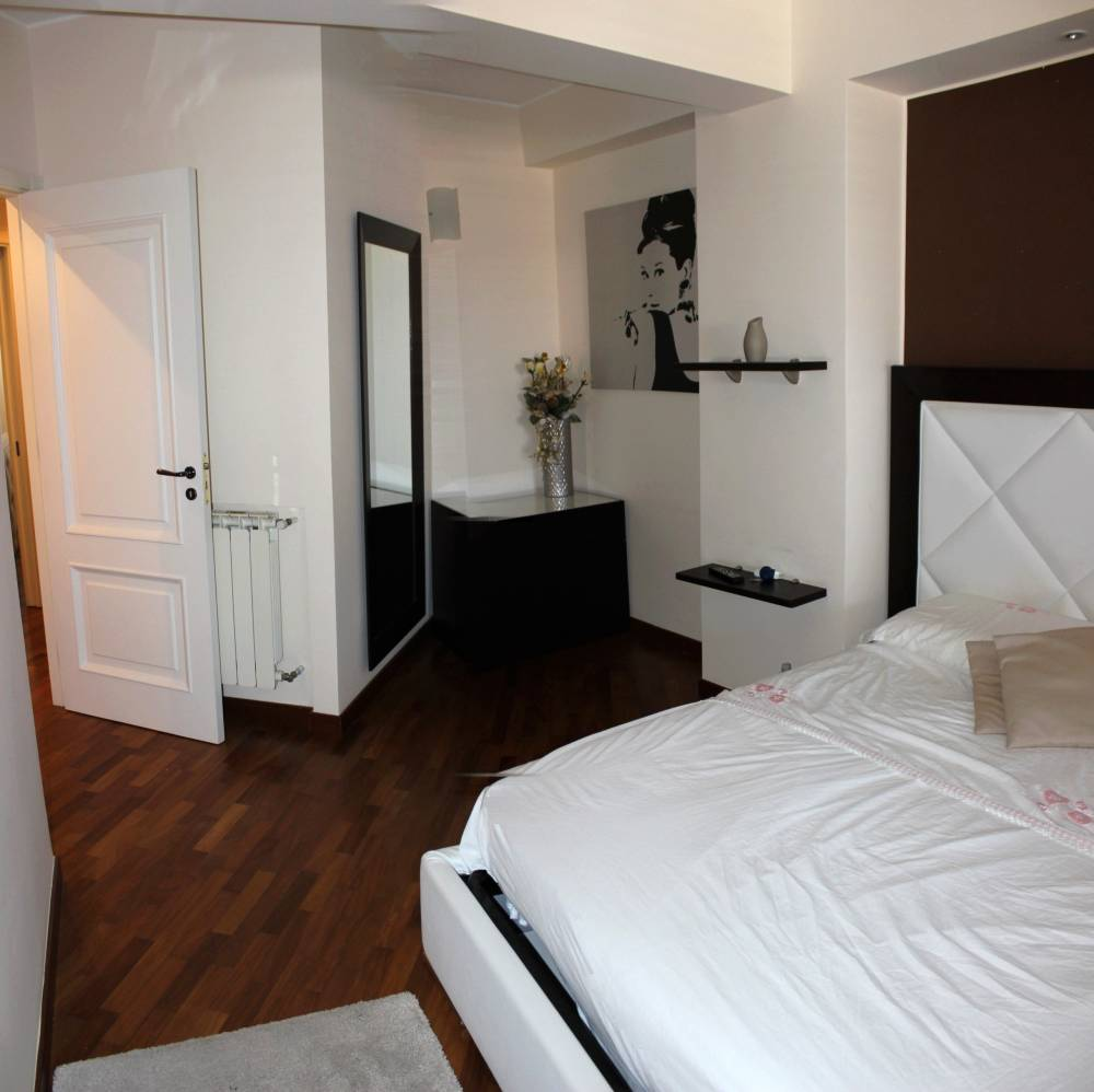 Foto n. 2 della camera da letto