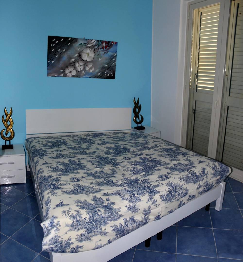 Camera da letto casa vacanza in vendita a Capo d'Orlando CD12VF