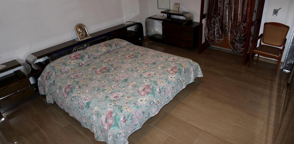Seconda matrimoniale abitazione + magazzino + cantina a Capri Leone frazione Rocca - Sicilia