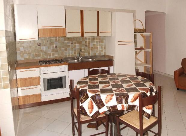 Casa vacanza nel centro di Capo d´Orlando. Rif. CD49