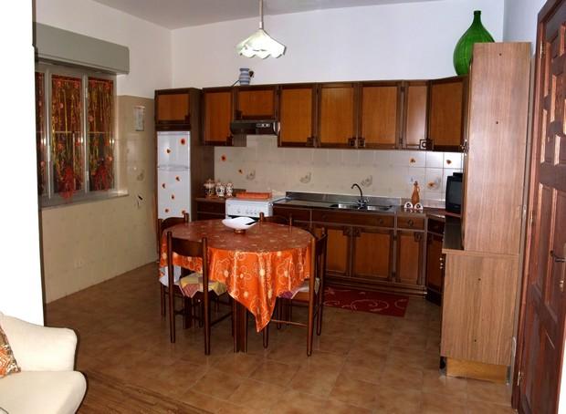 Casa vacanze nel centro di Capo d´Orlando. Rif. CD56