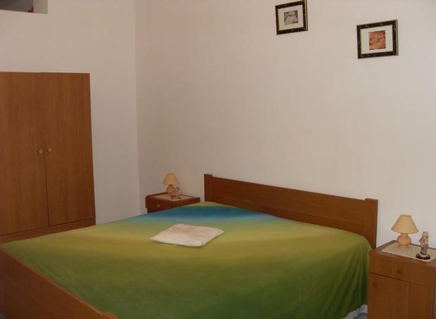 Casa vacanza sul mare in Via Trazzera Marina. Rif. CD60