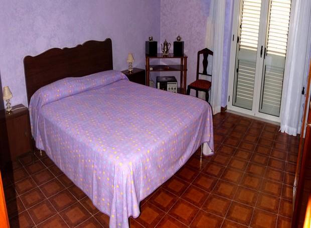Abitazione in affitto vacanze a Capo d´Orlando. 600 metri dal mare. Rif. CD63