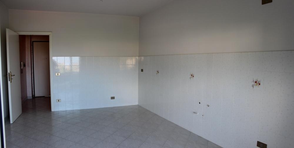 Cucina abitabile appartamento in vendita a Capo d'Orlando - Piscittina