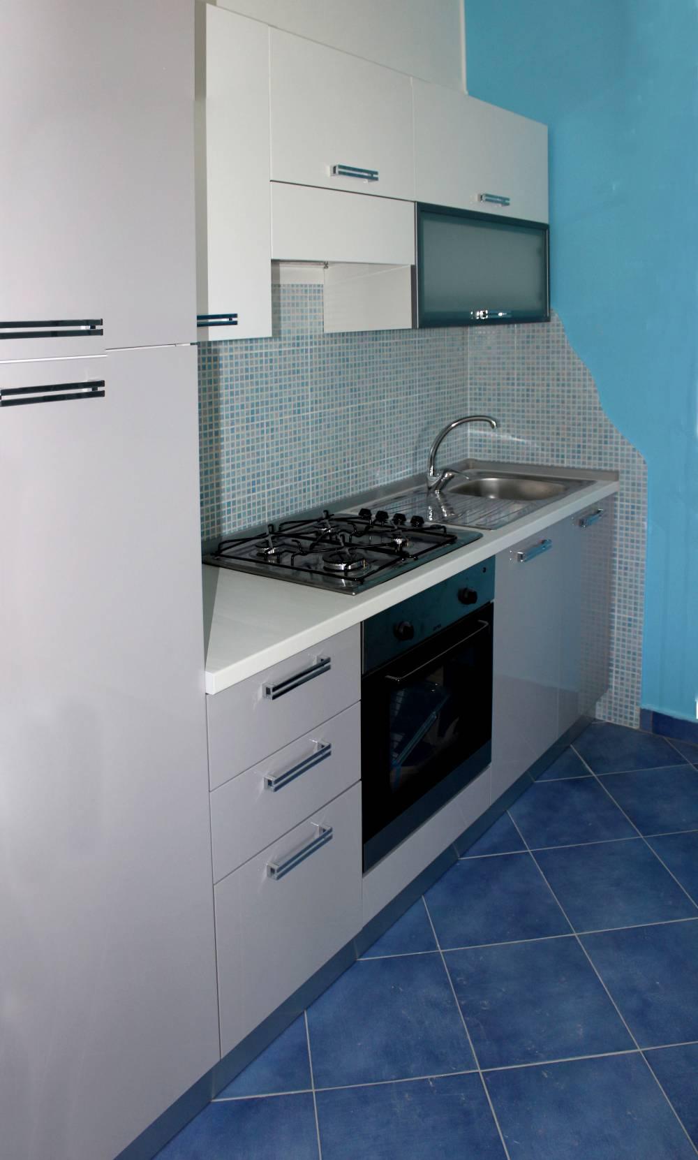 Cucina casa vacanza in vendita a Capo d'Orlando CD12VF