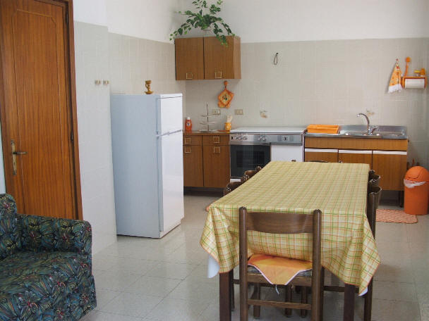Foto 2 della cucina