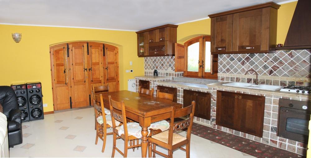 Foto n. 1 della cucina
