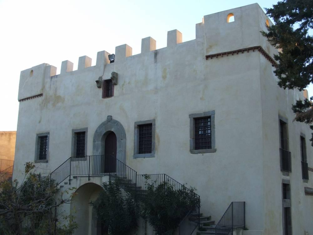 Il Castello Bastione