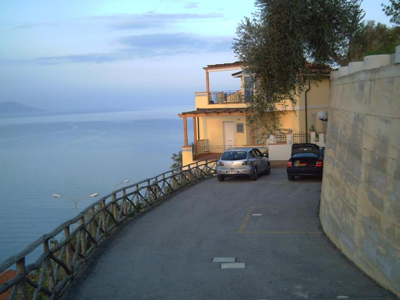 Prospetto esterno abitazione in vendita a Gliaca di Piraino