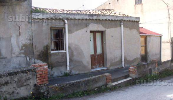 Seconda casa lato laganeto