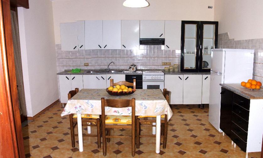 Soggiorno - Cucina Foto n. 2