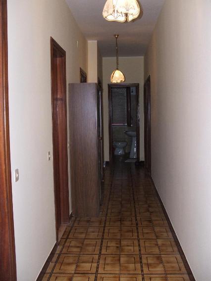 Corridoio appartamento in vendita in Sicilia Rocca di Capri Leone