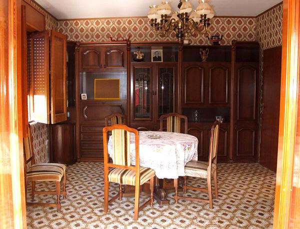 Soggiorno - casa in vendita a Capo d'Orlando Piscittina CD05VF