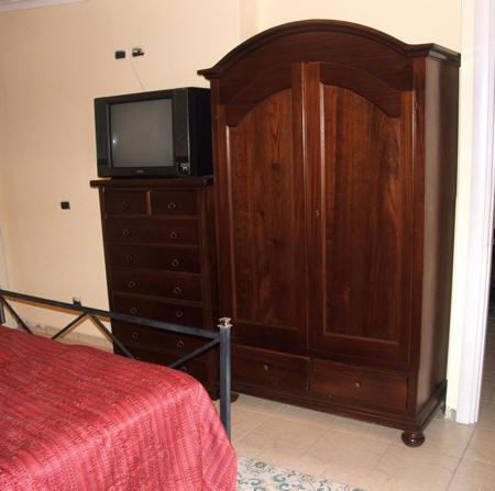 Foto 3 della camera da letto matrimoniale