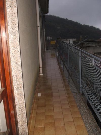 Balcone dell'abitazione in vendita a Capri Leone (zona storica) - Sicilia