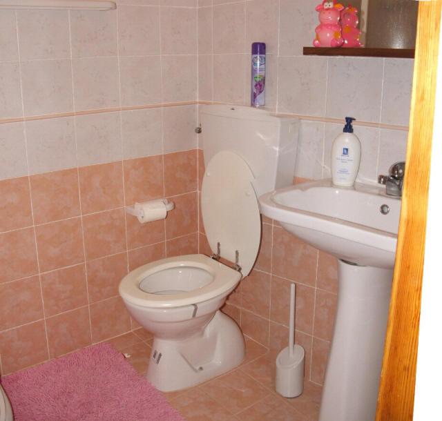 Bagno n. 1 abitazione in vendita a Capo d'Orlando - Sicilia
