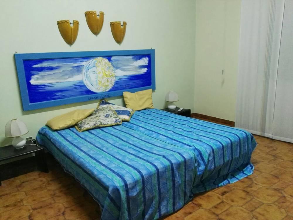 Foto n. 1 Camera da letto matrimoniale n. 1