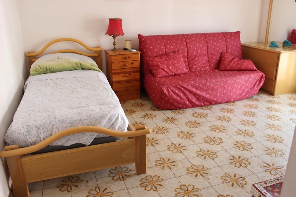 Cameretta casa in vendita a Rocca di Capri Leone zona Via Industriale