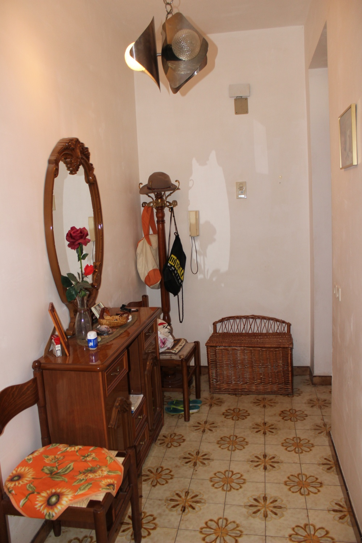 Ingresso casa in vendita a Rocca di Capri Leone zona Via Industriale