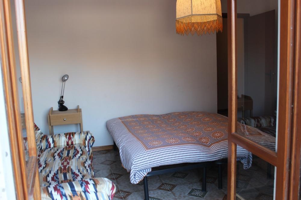 Terza camera da letto della casa in vendita di Rocca di Capri Leone