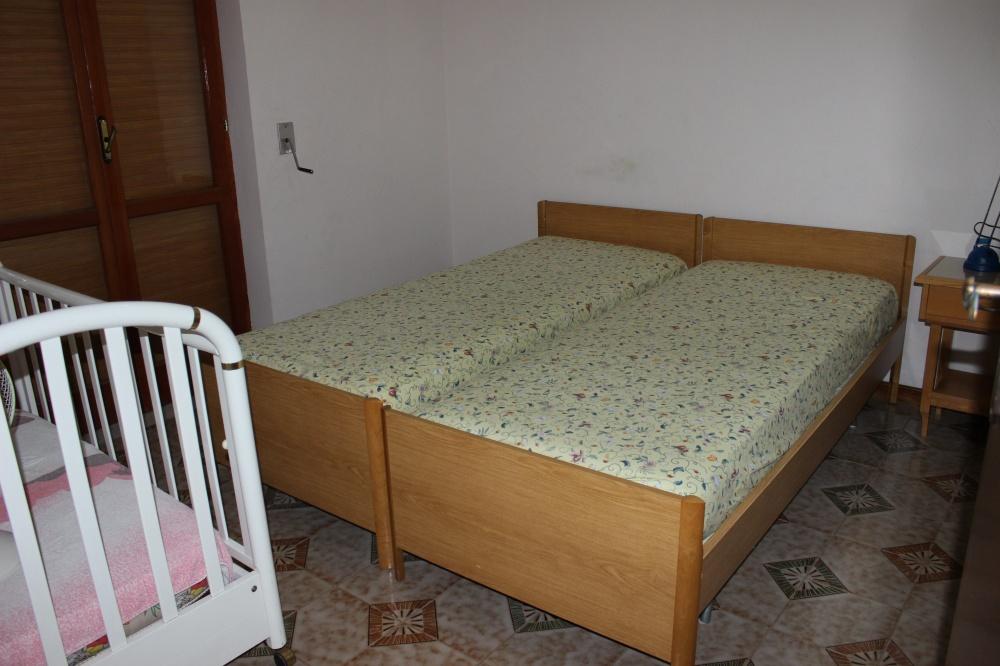 Seconda camera da letto della casa in vendita di Rocca di Capri Leone