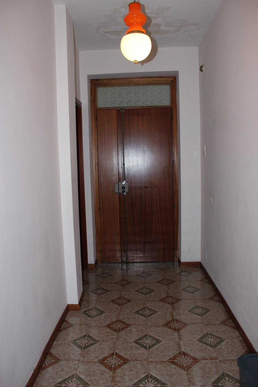 Corridoio - disimpegno della casa in vendita di Rocca di Capri Leone