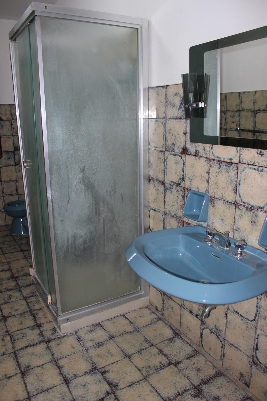 Foto n. 1 del bagno della casa di Rocca di Capri Leone