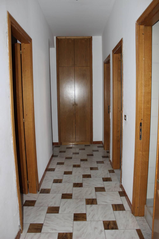 Corridoio abitazione in vendita a Rocca di Caprileone
