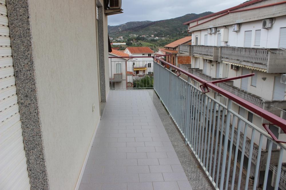 Balcone - Appartamento Rif. RC78VF a Rocca di Capri Leone