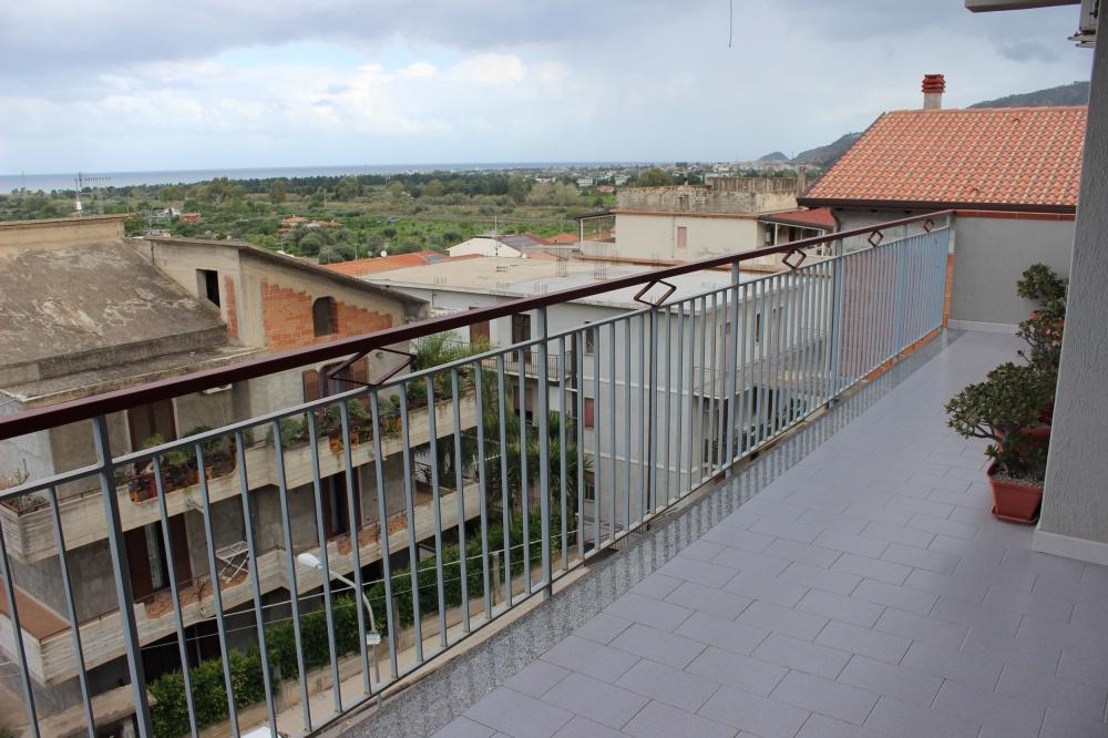 Foto 2 terrazzo - Appartamento Rif. RC78VF a Rocca di Capri Leone