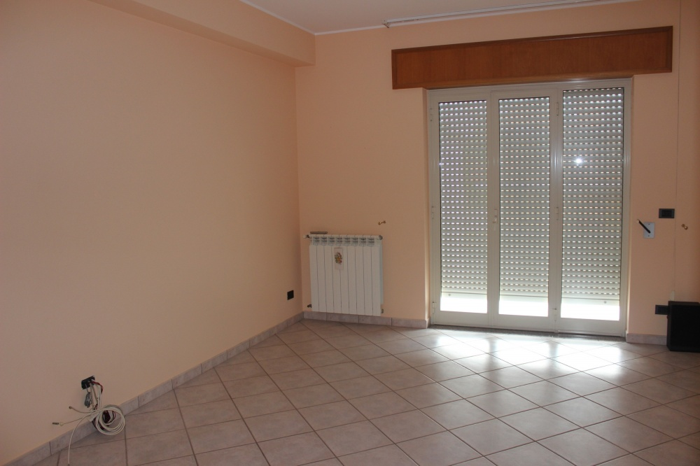 Camera letto dell'appartamento Rif. RC78VF a Rocca di Capri Leone