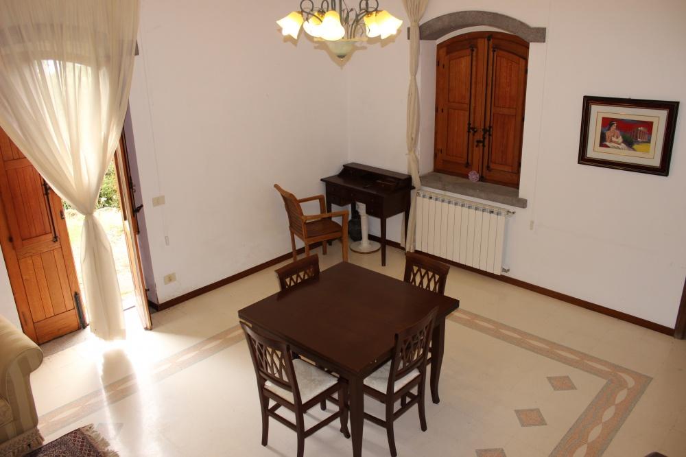 Foto n. 1 della camera soggiorno