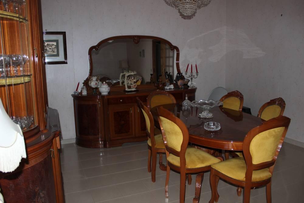 Foto n. 2 del soggiorno abitazione in vendita città di Rocca di Capri Leone - Sicilia