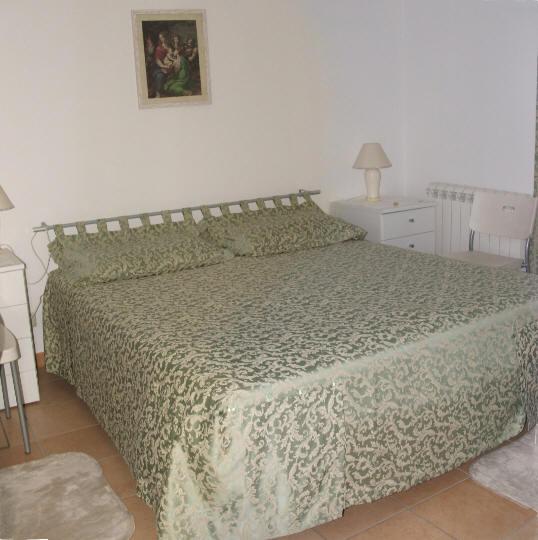 Camera da letto - casa vacanza in vendita a Capo d'Orlando CD04C