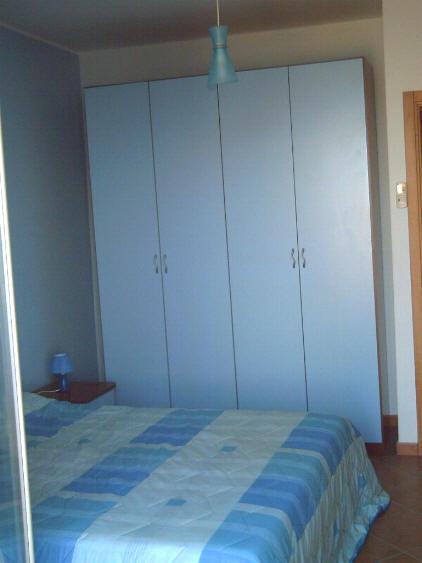 Camera da letto abitazione in vendita a Gliaca di Piraino