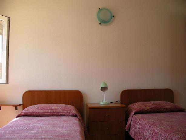 Camera da letto matrimoniale n. 2
