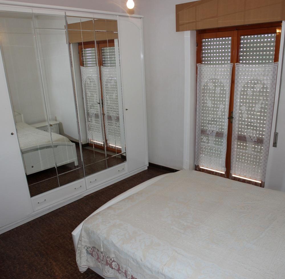 Foto 2 camera da letto appartamento + magazzino a Rocca di Capri Leone
