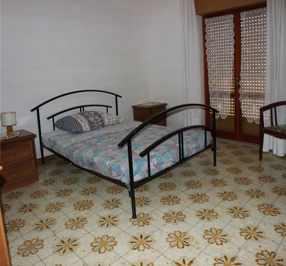 Camera da letto matrimoniale - casa in vendita a Rocca di Capri Leone zona Via Industriale